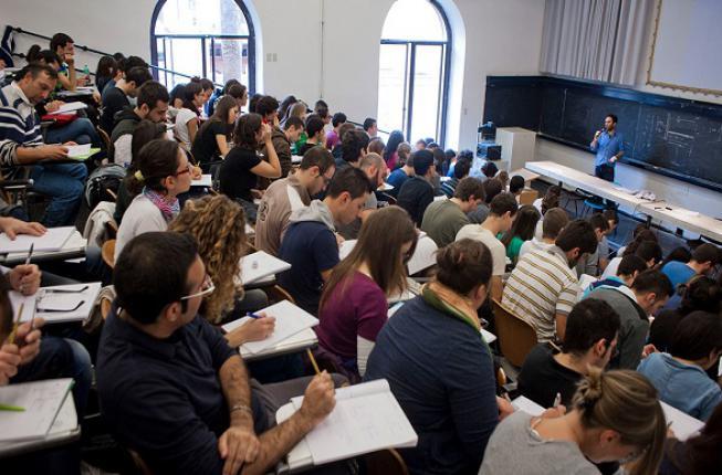 Collegamento a Donne e università: un confronto tra Italia e resto del mondo